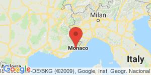 adresse et contact La Reinière, Nice, France