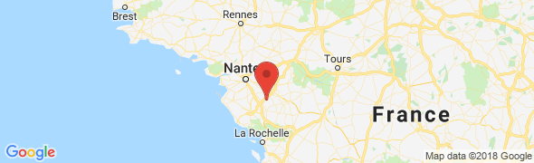 adresse nemocompack.com, Les Herbiers, France