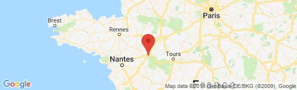 adresse mister-rayonnage.com, Andard, France