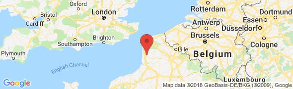 adresse hotel-restaurant-le-vauban.fr, Montreuil sur Mer, France