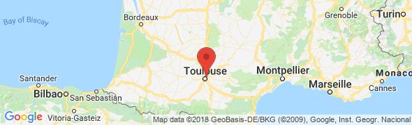 adresse porteo-aluminium.fr, Toulouse, France