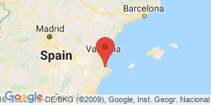 adresse et contact Urb Montecorona, Ador, Espagne