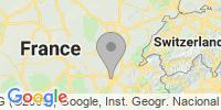 adresse et contact Cédric Nové-Josserand, Lyon, France