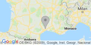 adresse et contact Truckea, Saint Gely du Fesc, France