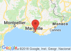 adresse marseille-taxitour.com, Marseille, France