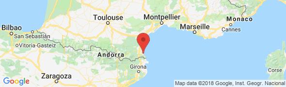 adresse camping-del-mar.com, Argelès-sur-Mer, France