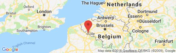 adresse autoecole-du-quesne.com, Marcq en Baroeul, France