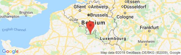 adresse reno-facade-maree.com, Cul-des-Sarts, Belgique