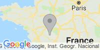 adresse et contact Frog Bones, Luzay, France