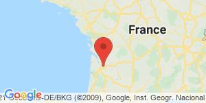 adresse et contact Classe Prestige, Saint-Romain-la-Virvée, France
