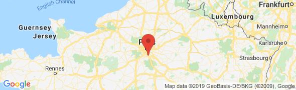 adresse atelier-deramaix.fr, Ris-Orangis, France
