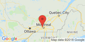 adresse et contact Cabinet d'avocat Alepin Gauthier, Laval, Canada
