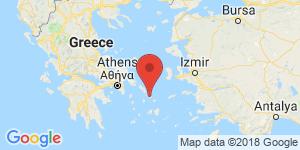 adresse et contact Maison de Skalados - Thierry Boulanger, Skalados, Grèce