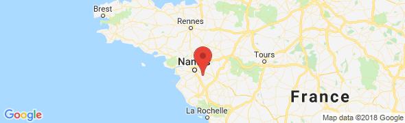 adresse showave-webagencynantes.fr, Clisson, France