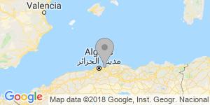 adresse et contact INSER, Boumerdes, Algerie