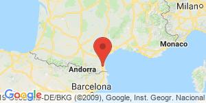 adresse et contact Grenat de Perpignan, Perpignan, France