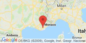 adresse et contact Caroline Chassagne, Ostéopathe, Le Luc en Provence, France