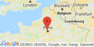 adresse et contact Chloé Schalk, Argenteuil, France