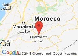 adresse unexpected-morocco.com, Ouarzazate, Maroc