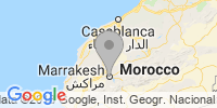 adresse et contact Crystalcars, Marrakech, Maroc