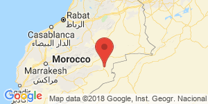 adresse et contact Mohatravel, Erfoud, Maroc
