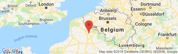 adresse cimm-immobilier-vitry-artois.fr, Vitry-en-Artois, France
