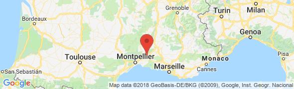 adresse stores-michel.com/arles, Nîmes, France