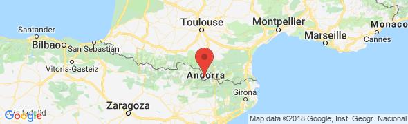 adresse portage-international.com, Andorre-la-Vieille, Andorre