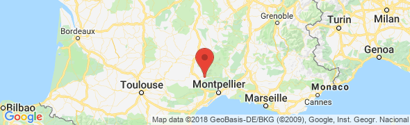 adresse giteslacambiere.fr, Blandas, France