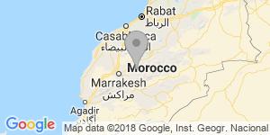 adresse et contact Desert sans frontieres, Maroc