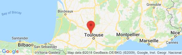 adresse autrementpro.com, Verdun sur Garonne, France