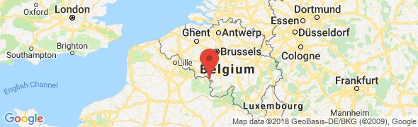 adresse my-nwa-univers.com, Erquelinnes, Belgique