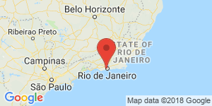 adresse et contact Casa Vila Isabel, Rio de Janeiro, Brésil