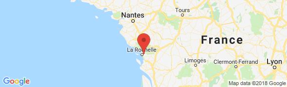 adresse gite-la-rochelle-les-dimeries.fr, La Rochelle, France