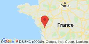 adresse et contact Le Marais en Marche, Saint-Georges-de-Rex, France