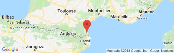adresse stockamericain-perpignan.com, Elne, France