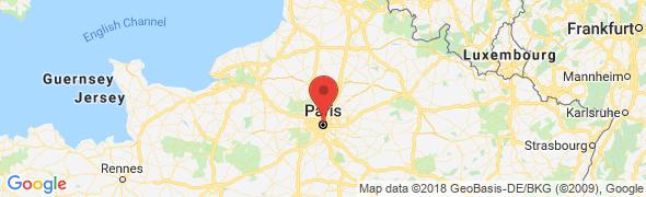 adresse ecobarcode.fr, Paris, France
