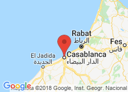 adresse greenshop.ma, Casablanca, Maroc
