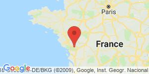 adresse et contact Entente intercommunale sud vendée, Oulmes, France