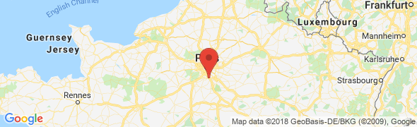 adresse sospc91.fr, Courcouronnes, France