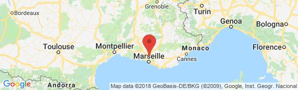 adresse betonsdecoratifs.com, Aix-en-Provence, France