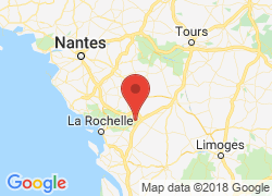 adresse vaimana.fr, Niort, France