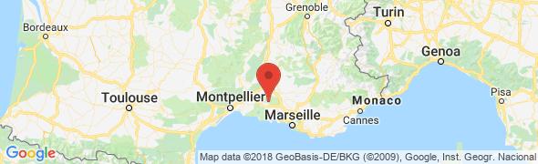 adresse hammamlessecretsdelorient.com, Maussane-les-Alpilles, France