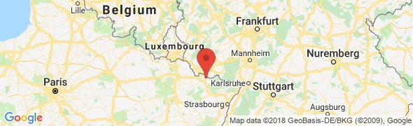 adresse lacentraledupro.com, Sarreguemines, France