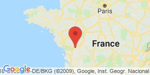 adresse et contact Baudets du Breuil, Aigonnay, France