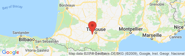 adresse egtp-31.fr, Saint Lys, France
