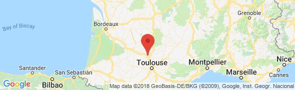 adresse vos-plus-belles-images-vues-du-ciel.fr, Montbeton, France