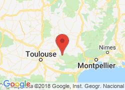adresse gites-a-la-ferme-tarn.com, Montredon-Labessonnié, France