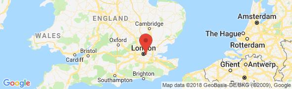 adresse binareo.com, Londres, Royaume-Uni