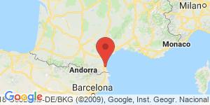 adresse et contact Matières et Couleurs, Cabestany, France